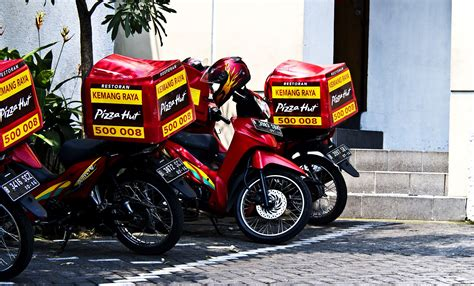 motorcycle deliveryphd   front