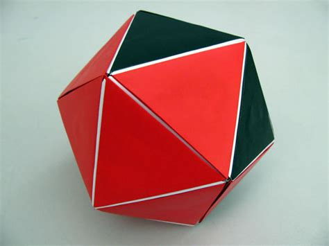 Origami Polyhedron - mr nolde s unit polyhedron origami photo gallery