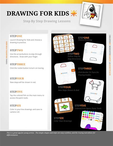 Sketches App Tutorial by Drawing For App Tutorial