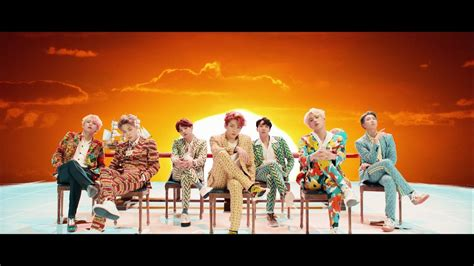 bts idol official mv video blogging news