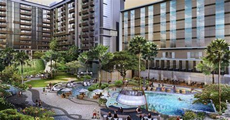 tawaran investasi  menarik  apartemen grande