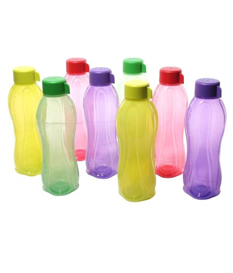 Tupperware Botol 1 Liter tupperware water bottle 1 liter 2 nos buy at best price in india snapdeal