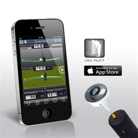 3bays Golf Swing Analyzer Putt Oh My That S Awesome