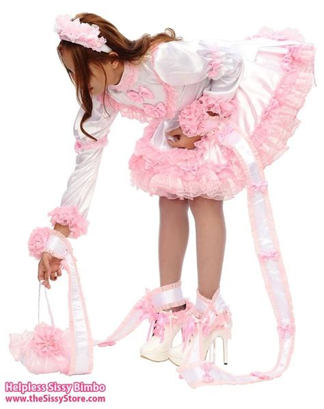 sissies in frilly dresses 1532 best images about sissy store on pinterest more