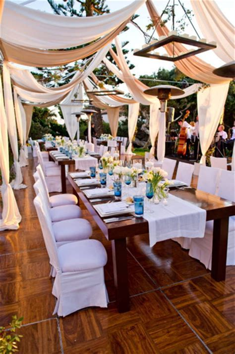 Small Home Wedding Ideas California At Home Wedding Justin S Family Home