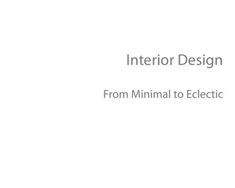 interior design introduction room by room interior design intro