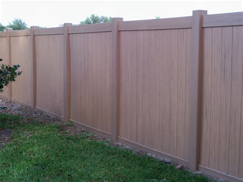 types of privacy fences for backyard privacy fence styles for backyard wood and white vinyl