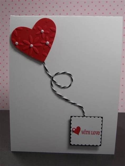valentines cards ideas 17 best ideas about cards on card
