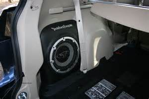 Mitsubishi Outlander Sound System 2007 Mitsubishi Outlander Xls 4 Wheel Drive Review And