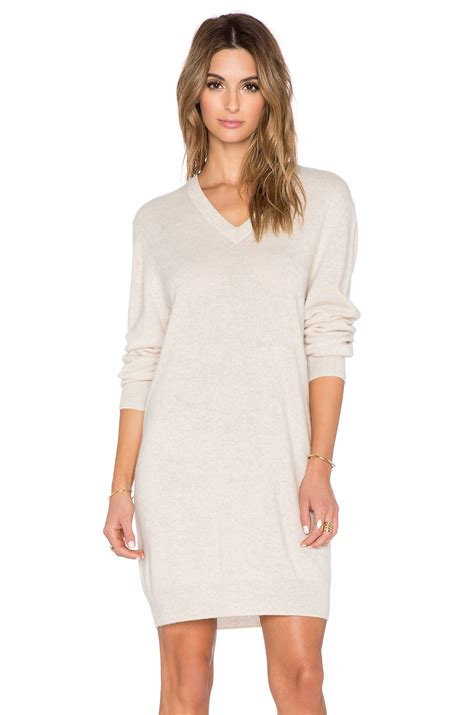 Sweater Dresses by Lyst Equipment Eunice Sweater Dress In