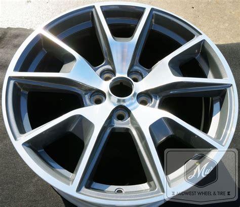 ford mustang wheels oem ford mustang 10037mg oem wheel fr3z1007k oem original