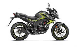At Honda Honda Cb Hornet 160r Special Edition Launched At Rs