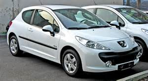 Peugeot 207 Pictures Peugeot 207 Pictures Information And Specs Auto