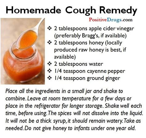 25 best ideas about cough remedies on