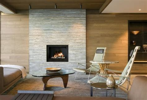 Modern Looking Fireplaces by Updating Your Fireplace With A Modern Designed Variety