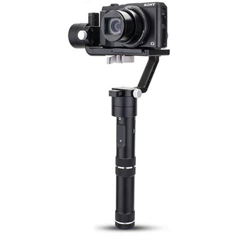 Jual Gopro 5 by Zhiyun Crane M 3 Axis Gimbal For Compact Mirrorless Dsc