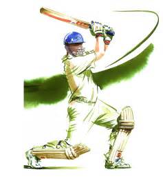 Cricket Mania Gripping India Essay by Cricket