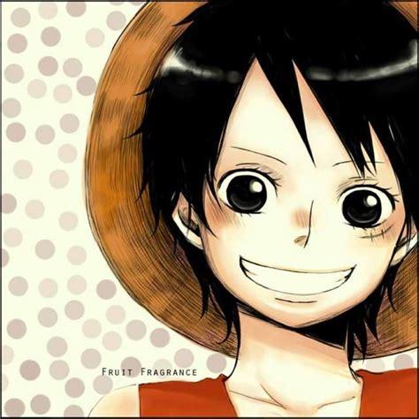 Tas Ransel Anime Onepiece Monkey D Luffy one genderbent anime amino