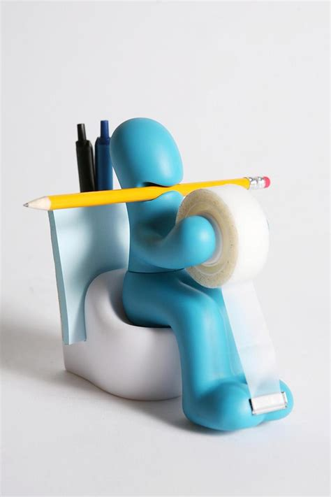 cool pen holders 15 unusual pen holders and unique pencil holders part 2