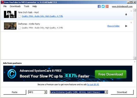 best youtube converter best youtube to mp3 converters icecream tech digest