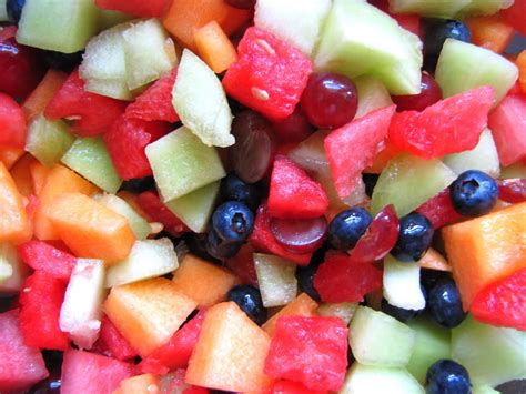 fruit salad fruit salad recipe tree with decoration ideas