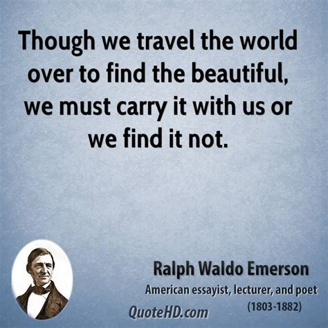 Travel Find Pretty And Protected by Genius Always Finds Itself A Century Early By Ralph