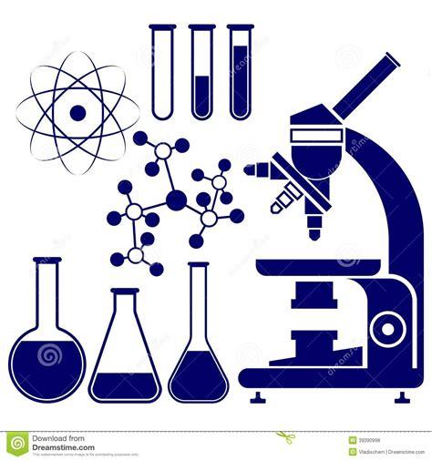 imagenes con movimiento quimica vector fijado iconos de la ciencia y de la qu 237 mica