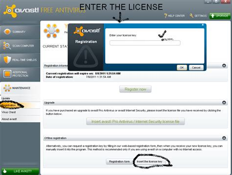 tutorial download netcut download avast pro antivirus 6 license key expiry date
