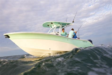sea fox boat reviews 2015 sea fox boats 266 commander review fishing reports