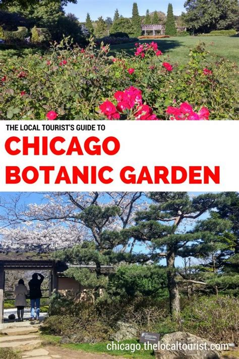 Chicago Botanic Gardens Hours Chicago Botanic Garden Hours Sunday Garden Ftempo