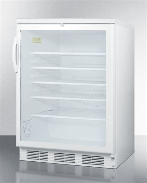 lada uv portatile scr600lada series accucold refrigerators by