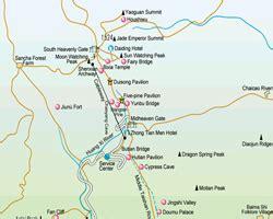 mount tai maps china taishan mountain maps maps  taishan