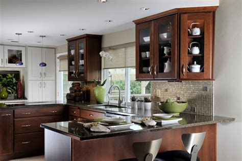 Kitchen U Shaped Design Ideas U Shaped Kitchen Ideas