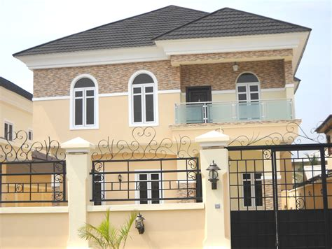 own beautiful houses in nigeria lagos island