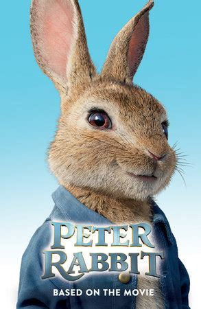 rabbit based on the books rabbit based on the by frederick warne