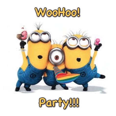Minions Birthday Meme - 24 best images about memes party time on pinterest