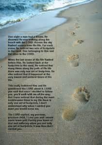 gallery gt foot prints sand