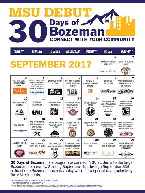 element tattoo bozeman 30 days of bozeman msu debut montana state