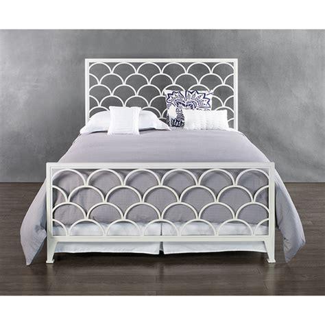 wesley allen iron wesley allen 1310 iron beds moulton iron bed discount