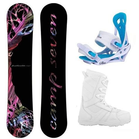 womens ski packages with boots 2018 c7 featherlite w bindings and boots womens
