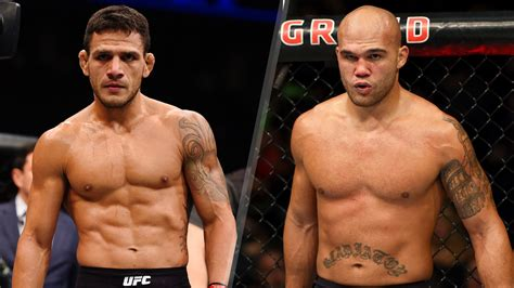 robbie lawler tattoo rafael dos anjos open to superfight with robbie lawler at