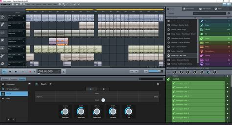house music maker software magix releases new free version of music maker software