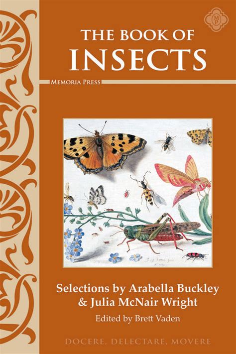 science bug pupil book 0435162705 book of insects reader memoria press classical education