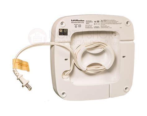 liftmaster myq remote automatic garage led light lm