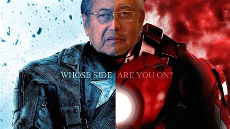 malaysia war film 5 signs you may be a blind malaysian political zombie