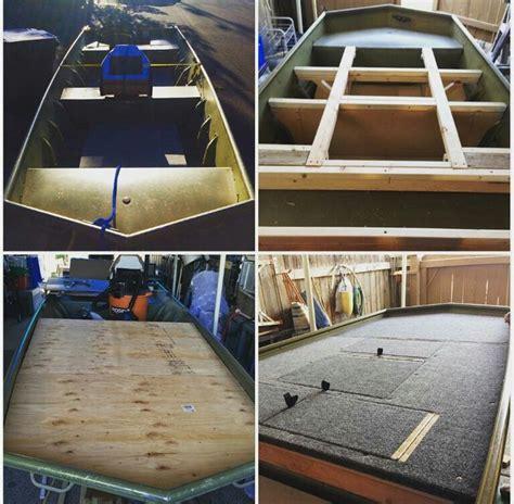 duck boat modifications 51 best jon boat images on pinterest jon boat bass boat