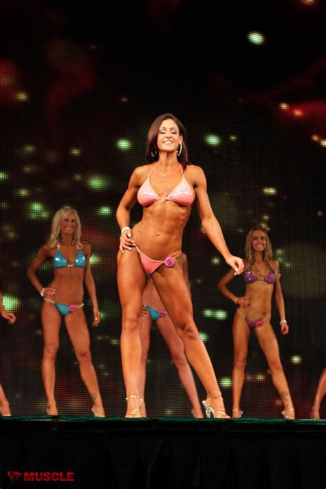 Emerald Rx Muscle Contest Gallery