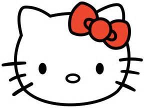 Hello kitty clipart the cliparts