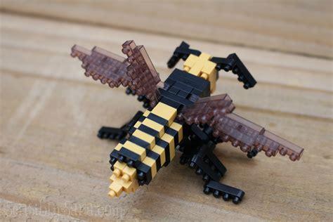Dijamin Nanoblock Hercules Beetle nanoblocks make great gifts review giveaway