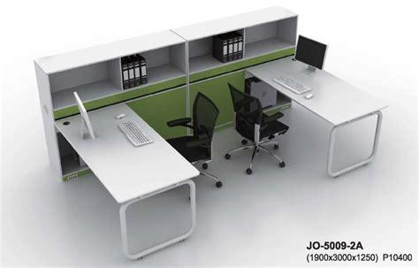 2 Person Desks Buy Modern Office Workstation From Ntuple Furniture Co